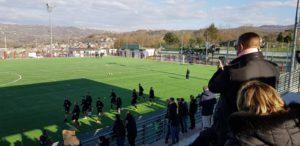 Stadio San Tommaso
