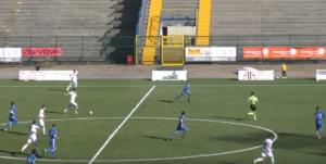 Giugliano FC Messina