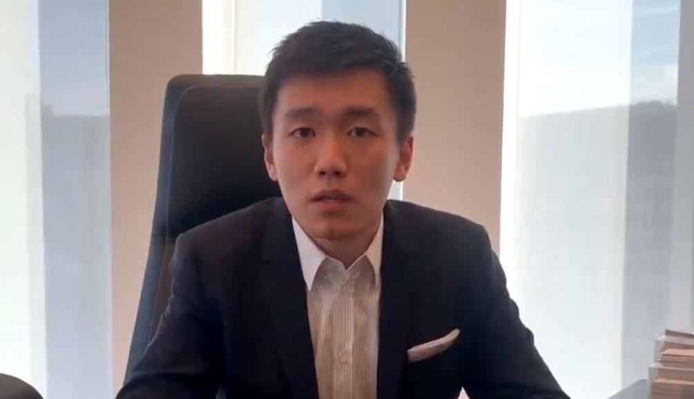Juve-Inter slitta, durissimo attacco di Zhang: