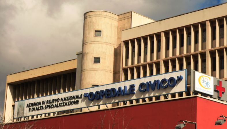 Paziente positivo di Bergamo trasferito a Palermo: