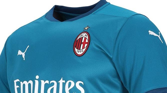 Milan, ecco la terza maglia per la stagione 2020-2021 / FOTO - VIDEO