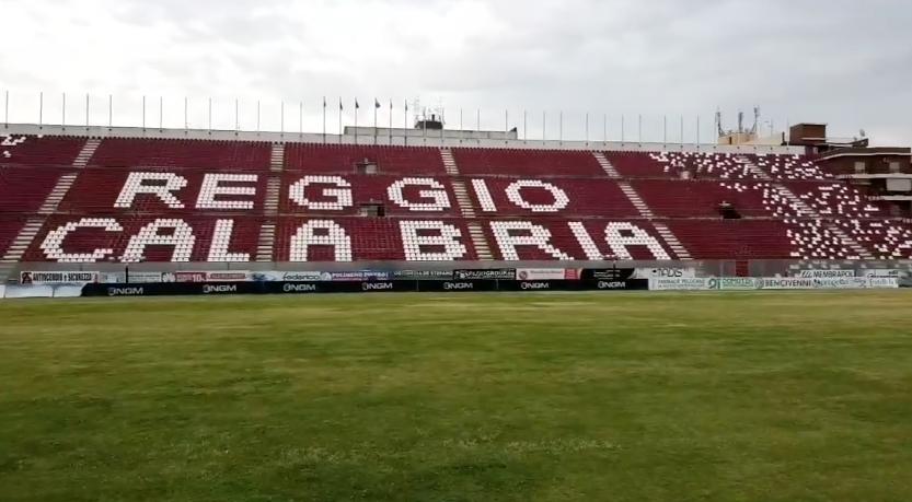 Reggiana vs Reggina Streaming gratuito online
