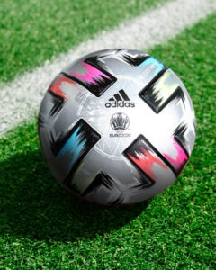 pallone finale wembley euro 2020