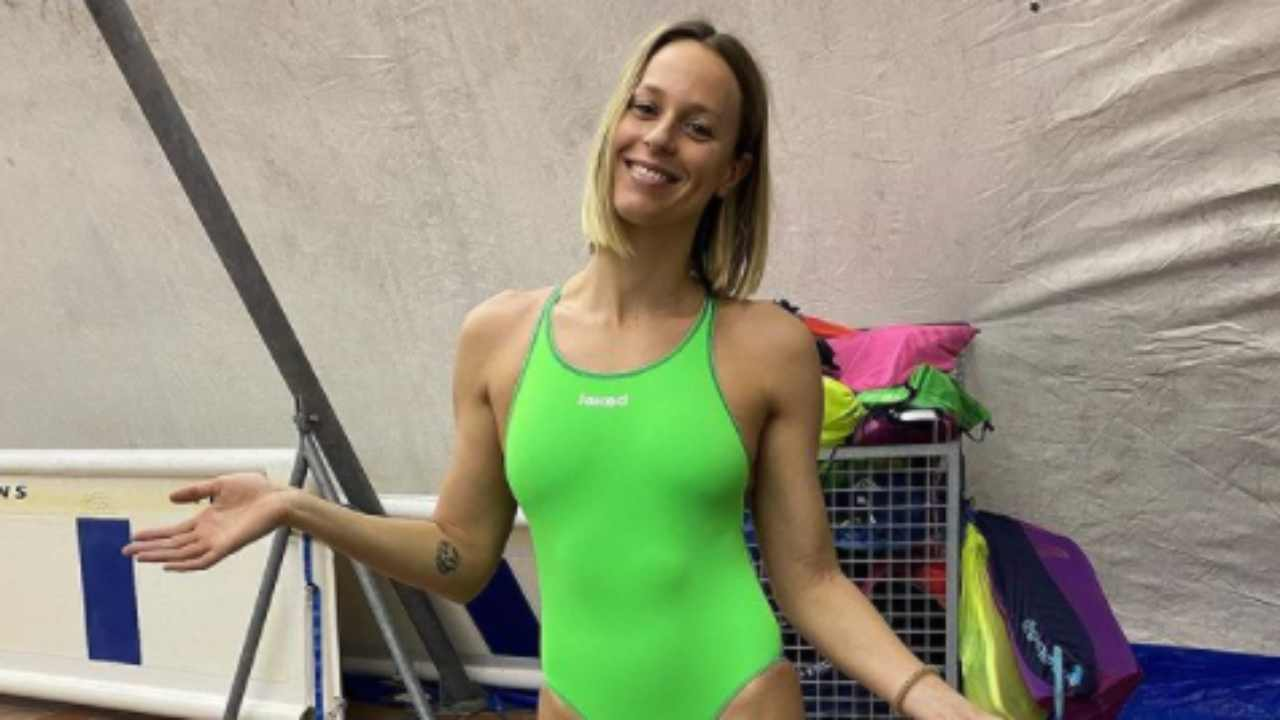 Olimpiadi di Tokyo, nuoto femminile: Federica Pellegrini in diretta tv e  streaming, dove vedere in chiaro e orario